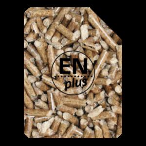 Pellet Enplus A1