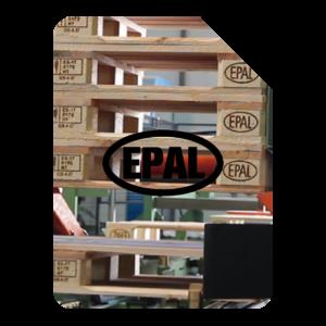 Palets EPAL